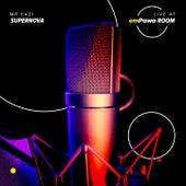 Supernova (Live at emPawa Room) von Mr Eazi