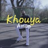 Khouya by Amon
