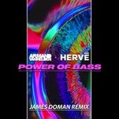 Power of Bass (James Doman Remix) by Armand Van Helden