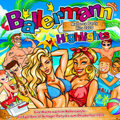 Ballermann Highlights - Mallorca Party Hits 2020 (Eine Woche wach im Mallorcastyle - Die Egal Best of Schlager Party bis zum Oktoberfest 2020) de Various Artists