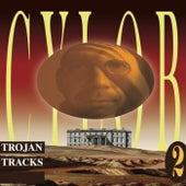 Trojan Tracks de Cylob