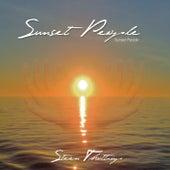Sunset People de Steen Thottrup