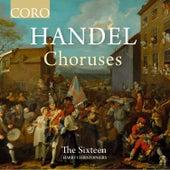 Handel Choruses by The Sixteen