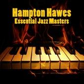Essential Jazz Masters by Hampton Hawes
