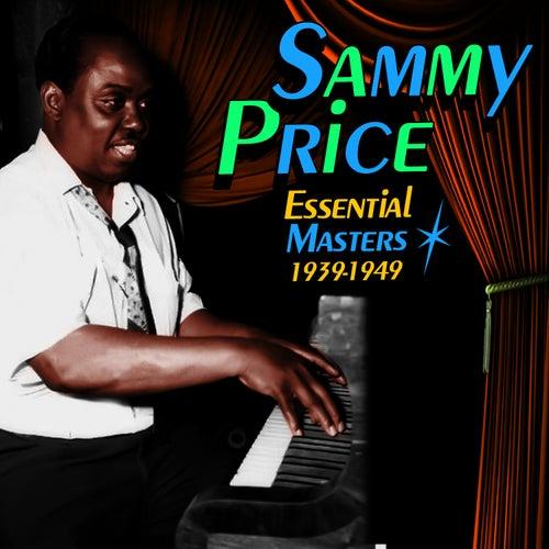Essential Masters 1939-1949 by Sammy Price