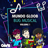 Bug Musical, Vol. 1 (Trilha Sonora Original) de Mundo Gloob