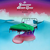 It's All in Your Head (Remixes) von The Undercover Dream Lovers