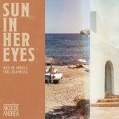 Sun in Her Eyes by Nico de Andrea