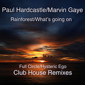 Rainforest/What's Going On  (Club House Remixes) by Paul Hardcastle