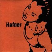 The Hefner Heart by Hefner