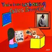 You've Been Unboxing Gilles Snowcat by Gilles Snowcat