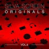 Silva Screen Originals Vol. 6 de London Music Works
