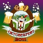 Oktoberfest 2011 by Various Artists