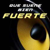 Que suene bien fuerte by Various Artists