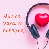 Música para el corazón de Various Artists