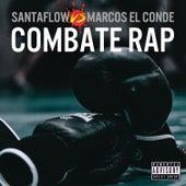 Combate Rap de Santa Flow