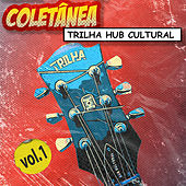 Trilha Hub Cultural Vol. 1 by Vários Artistas