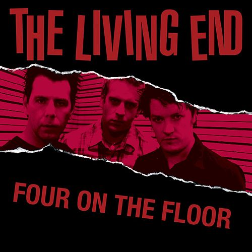 Modern ARTillery by The Living End