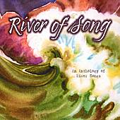 River Of Song - An Anthology Of River Songs by Tr Ritchie