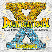 Down Down Down (Live) de The Expendables