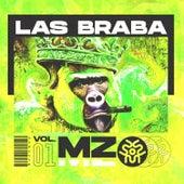 LAS BRABA, Vol. 1 von Various Artists