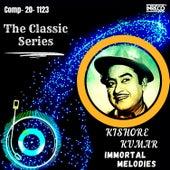 The Classic Series - Kishore Kumar Immortal Melodies by Lata Mangeshkar