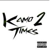 Re-Introduction de Kamo2times