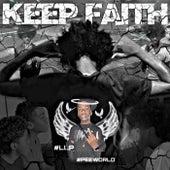 Keep Faith by Yss_Jay