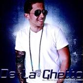 El Jefe de la Versatilidad Vol.2 by De La Ghetto