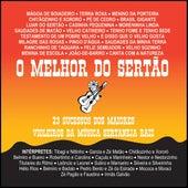 O Melhor do Sertão von Various Artists