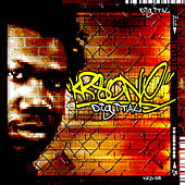 D.I.G.I.T.A.L. by KRS-One