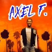 Alex F (Beverly Hills Cop) (Single Version) von Eddie M.