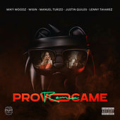 Provócame (Remix) di Miky Woodz