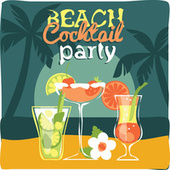 Beach Cocktail Party de Various Artists