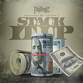 Stack It Up (feat. Mr.Capone-E) by The Fly Boyz