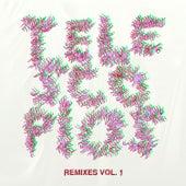 Telescopios (Remixes Vol. 1) de Telescopios