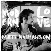 Modern Love (Deluxe) by Matt Nathanson