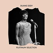 Platinum Selection by Dionne Warwick