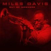 Out of Nowhere de Miles Davis