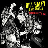 Mister Rock 'N' Roll von Bill Haley & the Comets