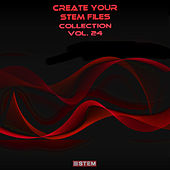 Create Your Stem Files Collection, Vol. 24 (Instrumental Versions And Tracks With Separate Sounds) von Express Groove