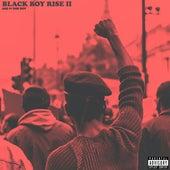Black Boy Rise II von Jag