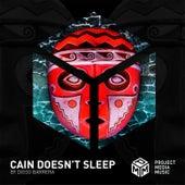 Cain Doesn't Sleep by Diego Barrera