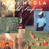 World Sinfonia by Al Di Meola