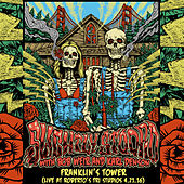 Franklin's Tower (Live at Roberto's Tri Studios 4.21.16) de Slightly Stoopid
