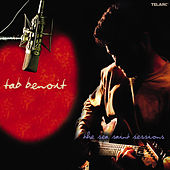 The Sea Saint Sessions by Tab Benoit