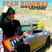She's Wearing You Down by Stan Ridgway