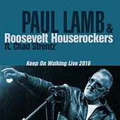 Keep on Walking Live 2019 by Paul Lamb