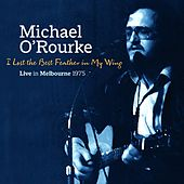 I Lost the Best Feather in My Wing by Michael O'Rourke