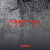 Outside (Radio Edit) by Aubør